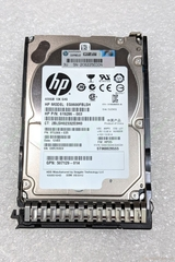 11385 Ổ cứng HDD sas HP 600gb 10k 2.5