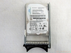 11409 Ổ cứng HDD sas IBM 146gb 10k 2.5