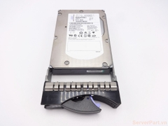 11411 Ổ cứng HDD sas IBM 146gb 10k 3.5