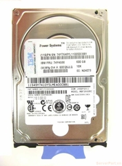 11466 Ổ cứng HDD sas IBM 600gb 10k 2.5