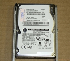 11468 Ổ cứng HDD sas IBM 600gb 10k 2.5