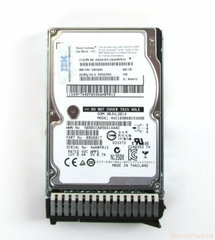 11477 Ổ cứng HDD sas IBM 600gb 10k 2.5