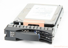 11486 Ổ cứng HDD sas IBM 73gb 15k 3.5