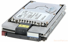 11669 Ổ cứng HDD scsi 80 pin HP 36.4gb 15k 3.5