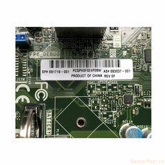 11914 Bo mạch chủ mainboard HP IPXSB-DM H61 sp 691719-001 as 683037-001