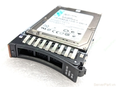 13995 Ổ cứng HDD sas IBM 300gb 10k 2.5