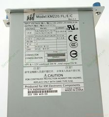 14039 Bộ nguồn PSU Hot HP MSL4048 Tape Library 220w sp 413511-001 AH220A model KM220