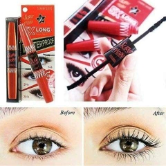 Mascara super model 5x long pro
