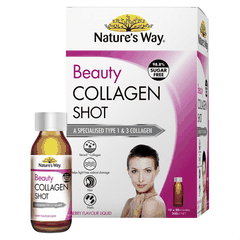 Nature's Way Beauty COLLAGEN