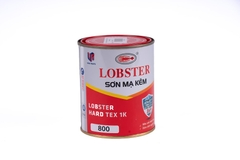 Lobster Sơn mạ kẽm Lobster 1K 700ml 850 (ALUMINIUM)
