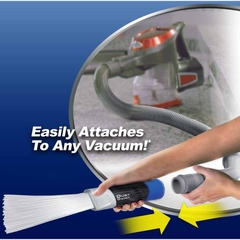 Dust Daddy Universal Vacuum Attachment