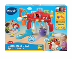 Vtech Batter Up & Bowl