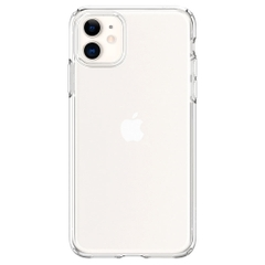 Ốp Lưng Spigen iPhone 11 Liquid Crystal