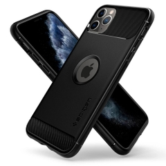 Ốp Lưng Spigen iPhone 11 Pro Rugged Armor