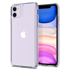 Ốp Lưng Spigen iPhone 11 Quartz Hybrid