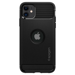 Ốp Lưng Spigen iPhone 11 Rugged Armor