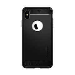 Ốp lưng Spigen iPhone XS Max Rugged Armor (Ver.2)
