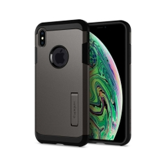 Ốp lưng Spigen iPhone XS Max Tough Armor (Ver.2)