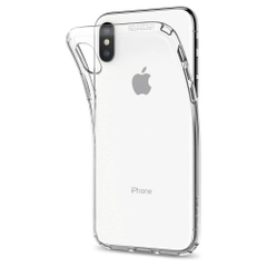 Ốp lưng Spigen iPhone XS / X Crystal Flex