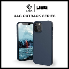 Ốp Lưng UAG Outback iPhone 12 / 12 Pro / 12 Pro Max