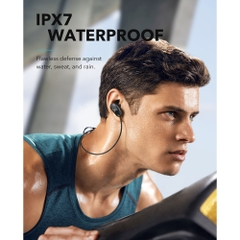 Tai Nghe Bluetooth ANKER SoundCore Sport Air IPX7 A3405