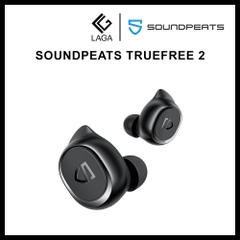 Tai Nghe Bluetooth Soundpeats TrueFree 2