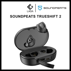 Tai Nghe Bluetooth Soundpeats TrueShift 2
