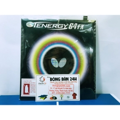 Butterfly Tenergy 64FX