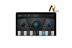 Antares Auto-Tune Access Pitch Correction and Vocal Effects Plug-in