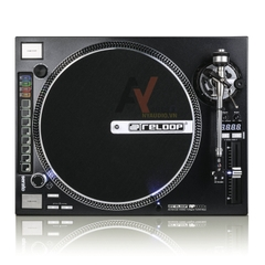 Reloop RP-8000 Straight Advanced Hybrid Torque Turntable