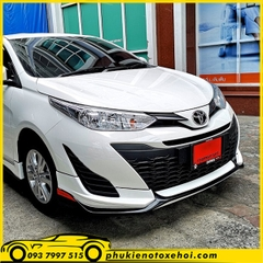Body Kits xe Toyota Yaris