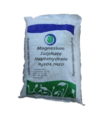 Magnesium Sulphate Heptahydrate (MgSO4.7H2O)