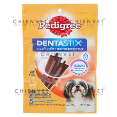 Dentastix Smoky Beef small Dog 75g