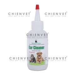 Ear Cleaner w/Eucalyptol 118ml