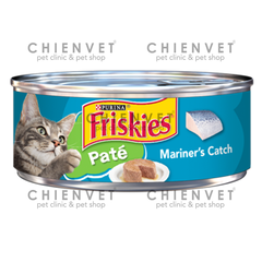 Friskies Mariner Catch 156g