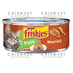 Friskies Mixed Grill 156gr
