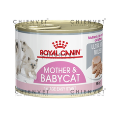 Royal Canin Mother&Babycat 195g