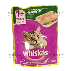 Whiskas Tuna 85g