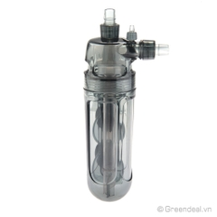 ISTA - CO2 External Reactor