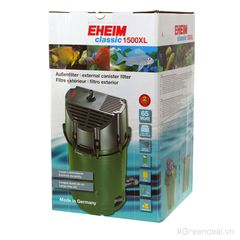 EHEIM - External Filter Classic 1500XL (2260)