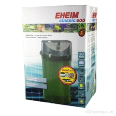 EHEIM - External Filter Classic 600 (2217)