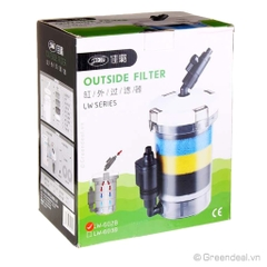 JIALU - Outside Filter LW-602B