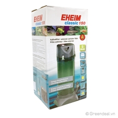 EHEIM - External Filter Classic 150 (2211)