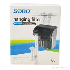 SOBO - Hanging Filter WP-606H