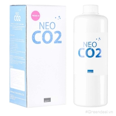 AQUARIO - Neo CO2