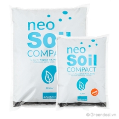 AQUARIO - Neo Soil Compact (Shrimp)