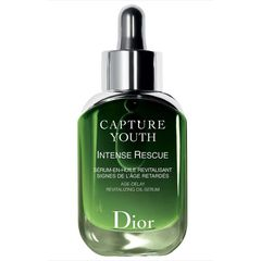 Serum dior capture youth intense rescue 30ml màu xanh