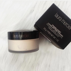 Phấn bột TRONG SUỐT - Laura Mercier Translucent Loose Setting Powder  fullbox 29g