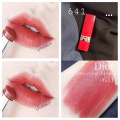 SON ROUGE DIOR