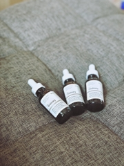 Serum dưỡng mắt THE ORDINARY CAFFEINE SOLUTION 5% + EGCG